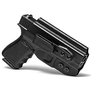 Concealment Express Tuckable IWB KYDEX Gun Holster