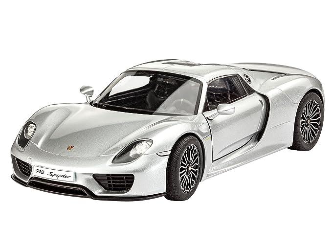 модели автомобилей porsche 918