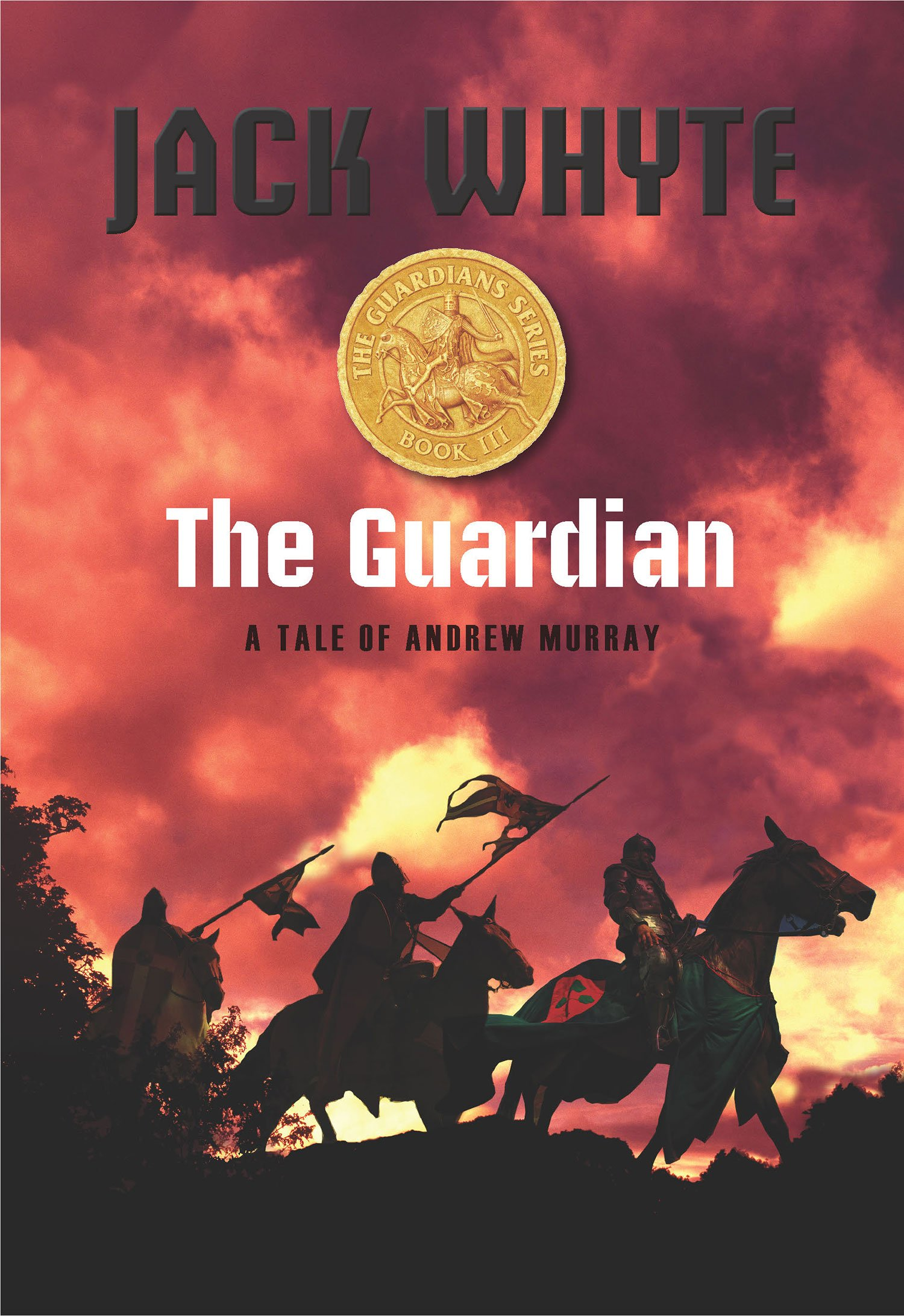 The Guardian: A Tale Of Andrew Murray: Jack Whyte: 9780670068487:  Amazon: Books