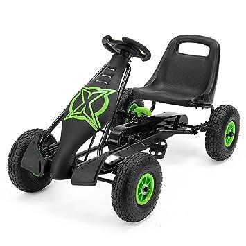 Go Viper Infantil Racing Kart Xootz 7ybf6g