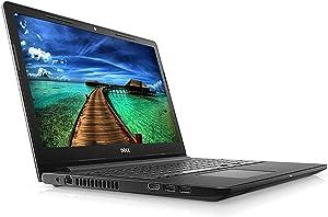 "Dell Inspiron I3567-3636BLK-PUS Touchscreen Laptop (Windows 10, Intel Core i3-7100U, 15.6"" LCD Screen, Storage: 1024 GB, RAM: 8 GB) Black"