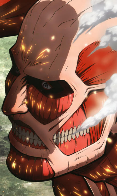 Amazon Com Attack On Titan Live Wallpaper Appstore For Android