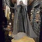 Aobuy 5.6 Ft. Halloween Hanging Ghost