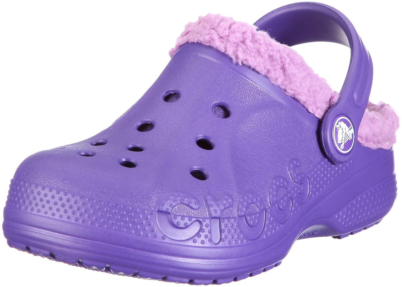 Crocs Baya Lined Zapatos de punta redonda sin cordones