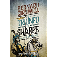 El triunfo de Sharpe (Serie Richard Sharpe)