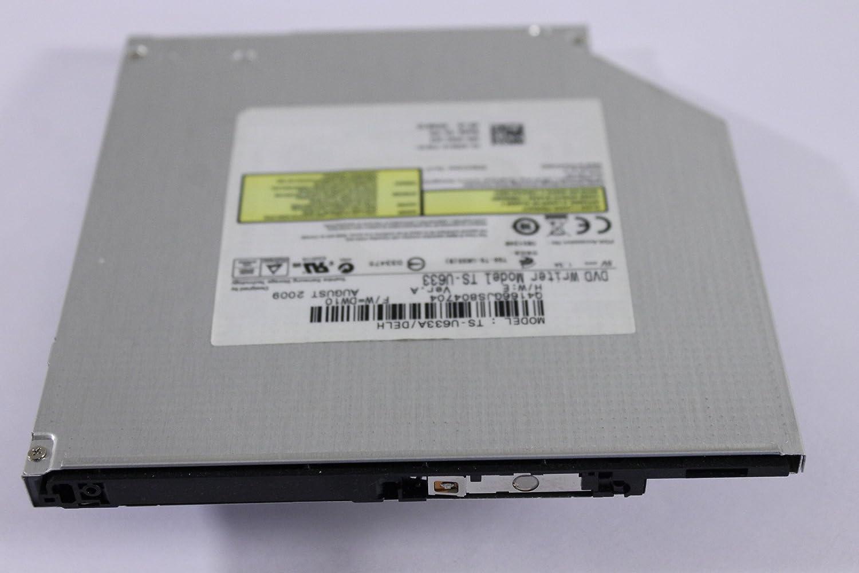 Dell DVD-RW Drive TS-U633A P661D Latitude E4300 E4310