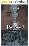 Beloved of the Pack: Alpha/Beta/Omega Dark Mpreg Romance (The Stars of the Pack Book 4)