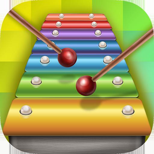Xylophone Glockenspiels - Real Xylophone Free