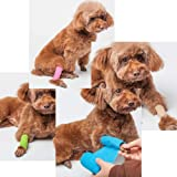 SLSON 4 Pack Pet Bandage Tape 2 inch Self Adhesive