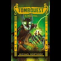 Tombquest. El reino final