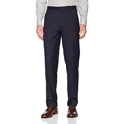 Adolfo Men's Motion Stretch Suit Separate Pant at Men's Clothing store