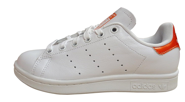 White Supora S81873 Adidas ORIGINALS Men's Stan Smith shoes