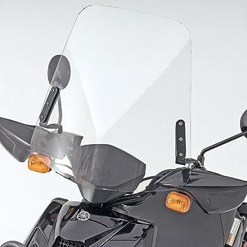 yamaha zuma 50 plastics. yamaha aba-5pj03-00-00 windshield for zuma 50 plastics
