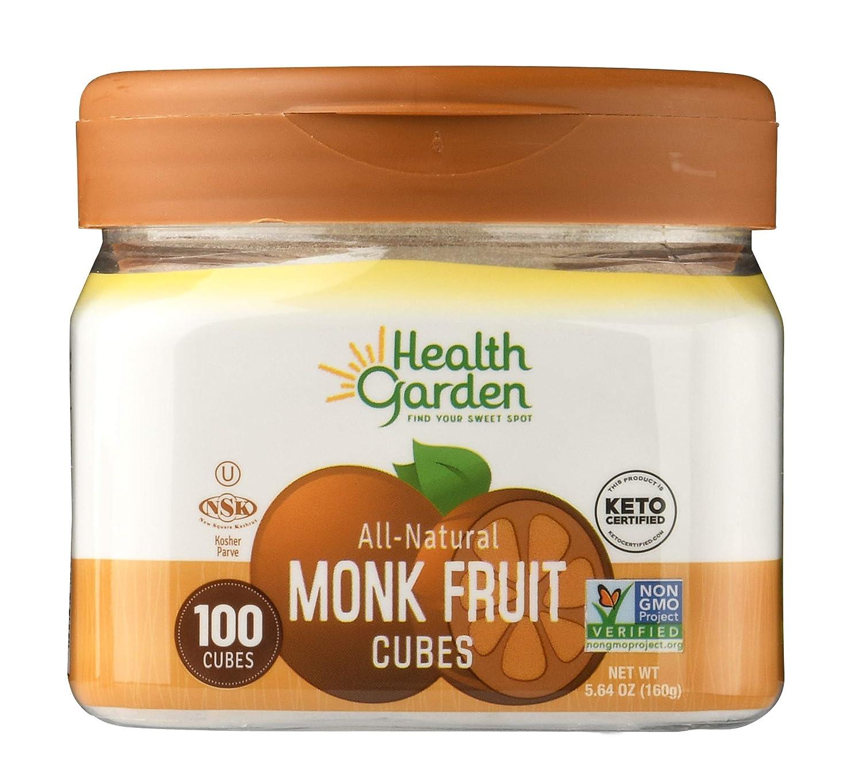 Health Garden Monk Cubes (pack of 100)