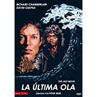La ultima ola [DVD]