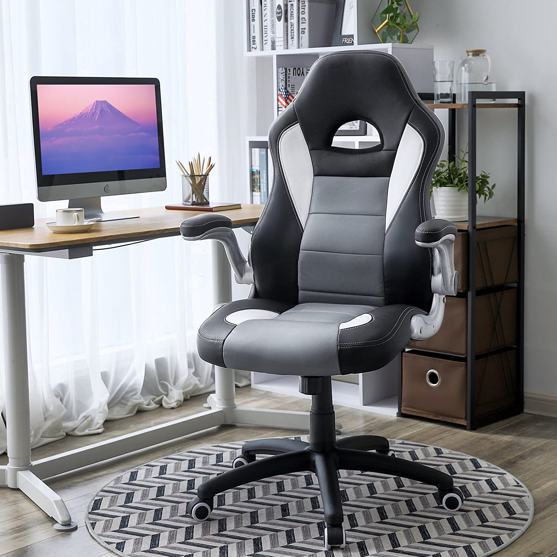 Gaming Stuhl gegen Rückenschmerzen kaufen
