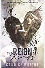 The Reign Of Kings (An Underestimated Novel Book 3) Kindle Edition