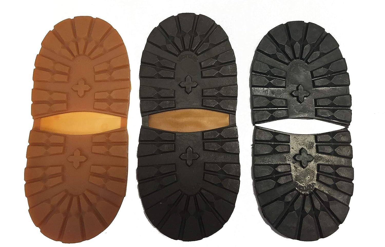 dc18a0b4ff5 VIBRAM Lumberjack/Commando Heels + Glue|Mens DIY Heels 8-9mm|Shoe ...