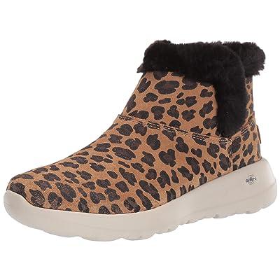 Skechers Women's On-The-go Joy-16608 Chukka Boot   Snow Boots