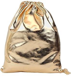 d39330e7f0 Gym Bag Turnbeutel gold metallic Hipster Rucksack Gymbag by Ella Jonte