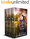 Cotton Tree Ranch: The Complete Boxed Set