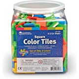 Learning Resources Brights Color Tiles
