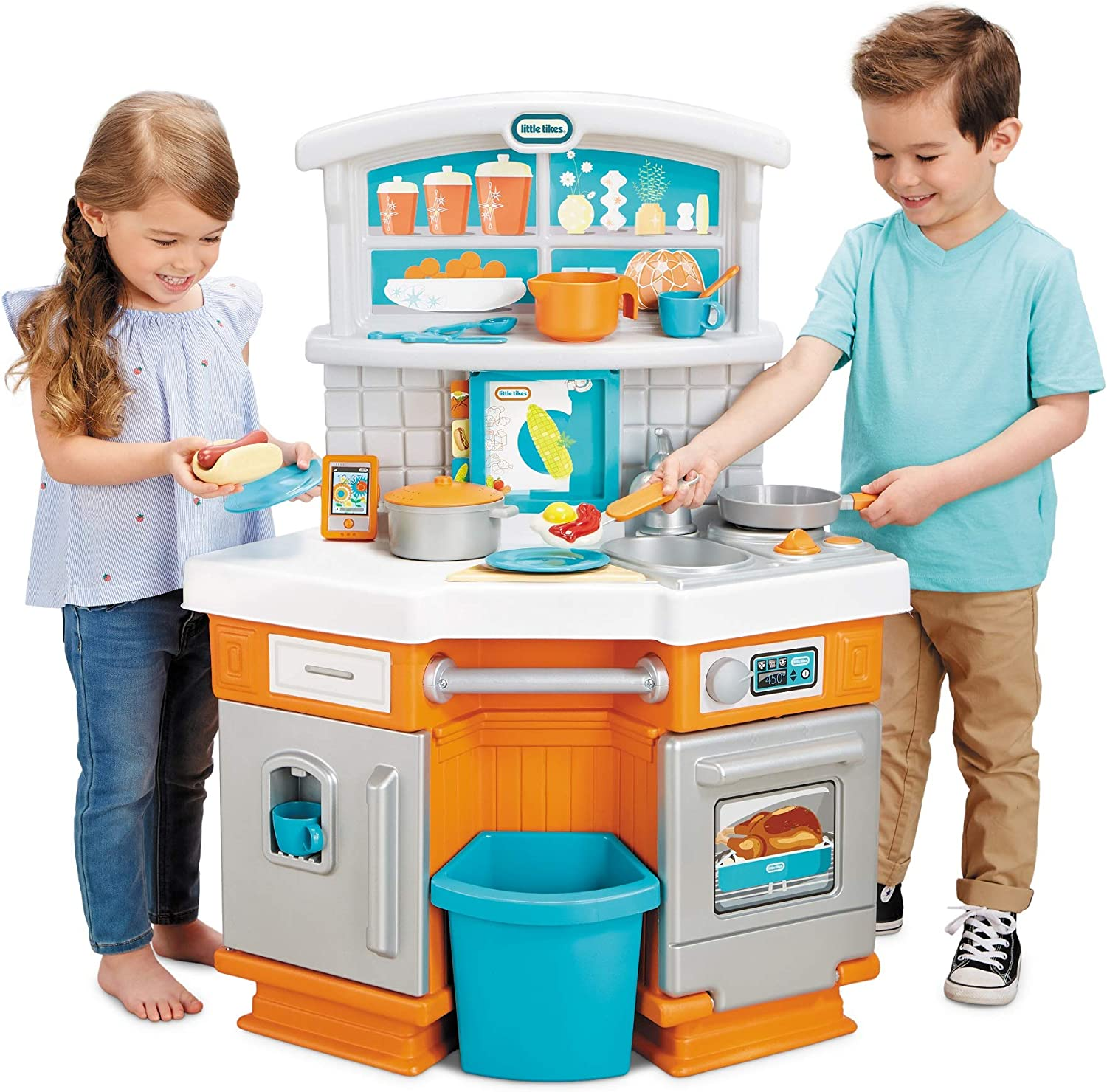 Amazon Pretend Kitchen Play