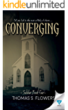 Converging (Subdue Book 4)