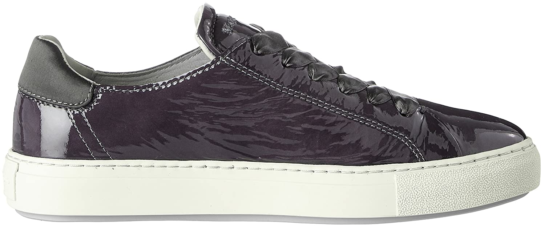 Marc O'Polo O'Polo Marc Damen 70714053501400 Sneaker Grau (Dark Grau) b0ed56