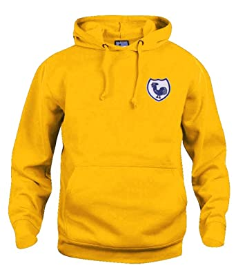 Spurs Herren Hoodie Pullover Kapuzensweatshirt Gr. S bis 2XL Diverse Farben Tottenham Hotspur