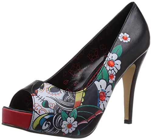 Iron Fist Chaussures Pour Femmes 4mmK8Yrg
