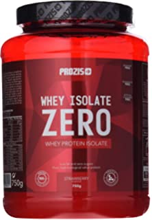 Xcore Nutrition 100% Whey Hydro Isolate Zero SS, Sabor ...