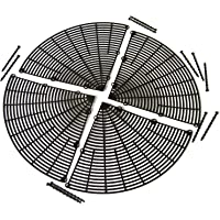 Reer 8305.3 - Rejilla protectora para macetas (tamaño