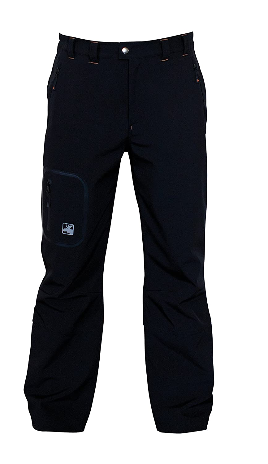 DEPROC-Active Herren Softshellhose Sterling Men