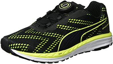 af549c2f9ab Puma Unisex s Speed 500 Ignite DISC Running Shoes