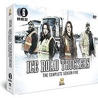 Ice Road Truckers - Season 5 Gift Set)