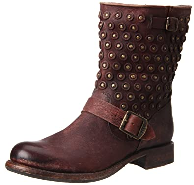 60e245ee614e FRYE Women s Jenna Disc Short Ankle Boot