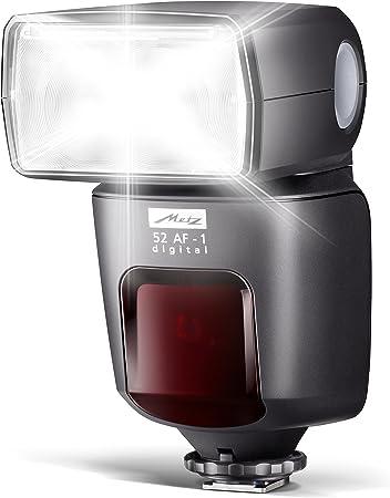 Metz Mecablitz 52 Af 1 Für Nikon Kameras Top Kamera