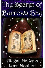 The Secret of Burrows Bay (A Burrows Bay Series Book 2) Kindle Edition