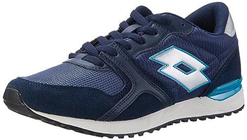 Loto Enregistrement V - Chaussures, Bleu, Taille 45