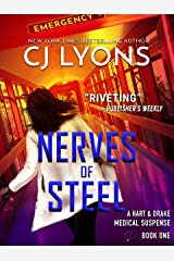 Nerves of Steel (Hart and Drake Medical Suspense Book 1) Kindle Edition
