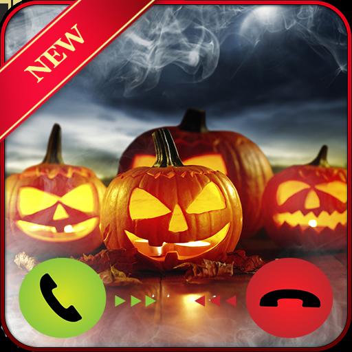 Call From Halloween (Halloween Prank Call)
