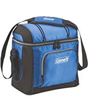 Coleman Soft Cooler, Grey, 16 Can