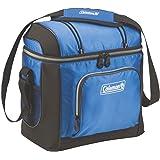 Coleman Soft Cooler Bag | 16 Can Cooler, Blue