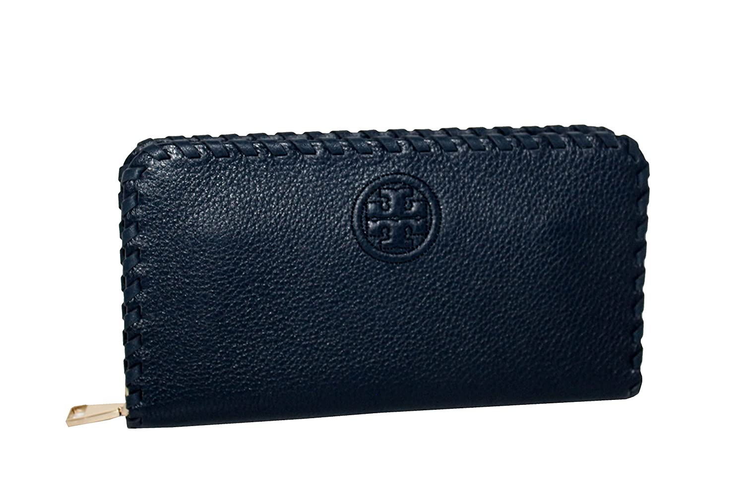 b607418cd921 Tory Burch Marion Multi-gusset Zip Continental Wallet at Amazon Women s  Clothing store