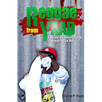 Reggae from YAAD: Traditional and Emerging Themes in Jamaican Popular Music book cover