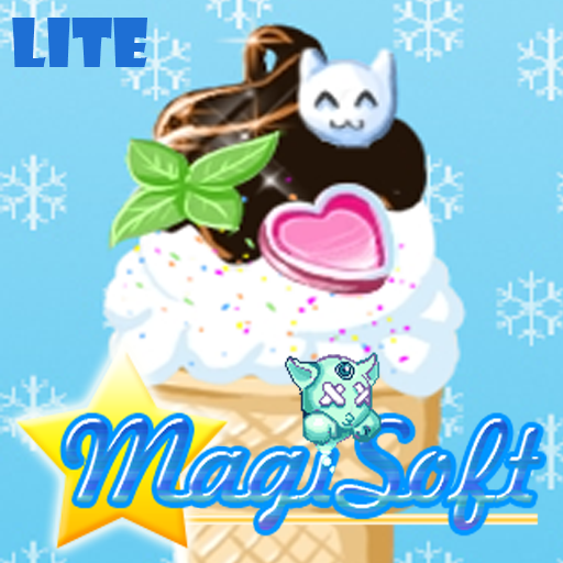 Ice Cream Maker Lite