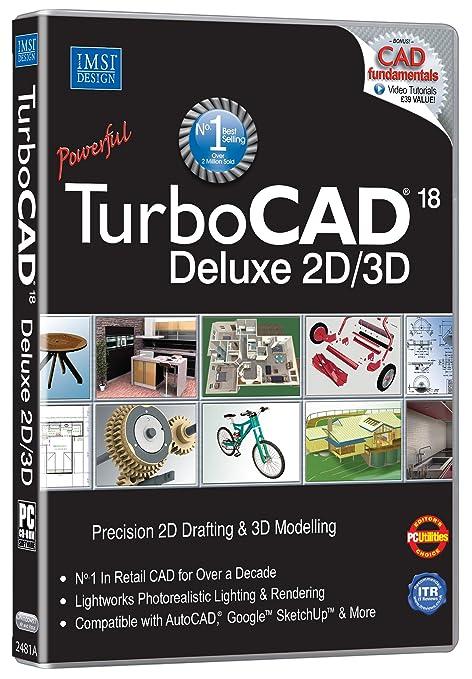 turbocad 18