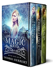 Appalachian Magic Series: Witches, Fairies and Immortals Paranormal Romance