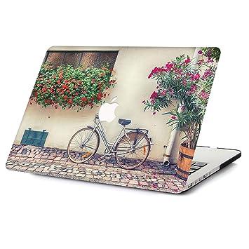 AOGGY MacBook Pro Retina 15 Funda A1398, Plástico Dura Case Mate Carcasa con Tapa del Teclado para MacBook Pro 15 Retina (2012/2013/2014/2015 ...